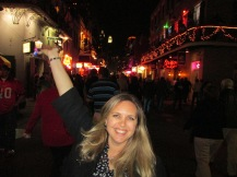 Bourbon St!
