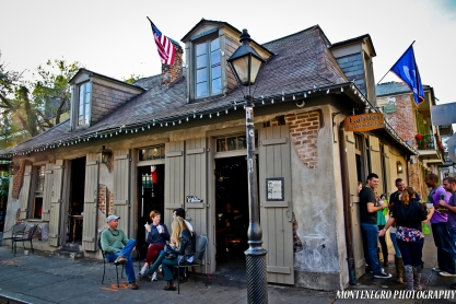 La Fitte's Bar