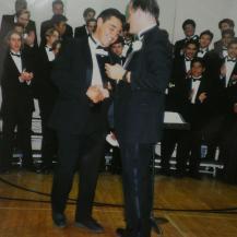 Chamber Singers 1992