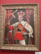 Abe Froman Sausage King of Chicago