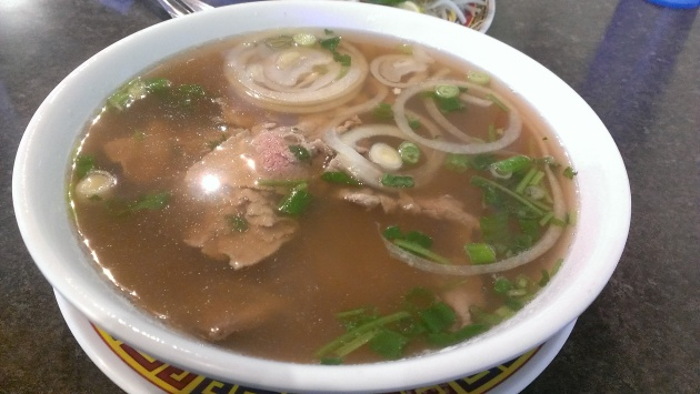 Maison De Pho in Foothill Ranch