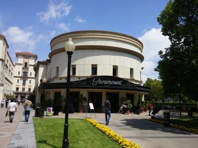 Paramount Studios Theater