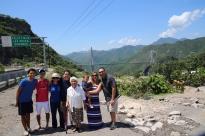 On our way to Mazatlan